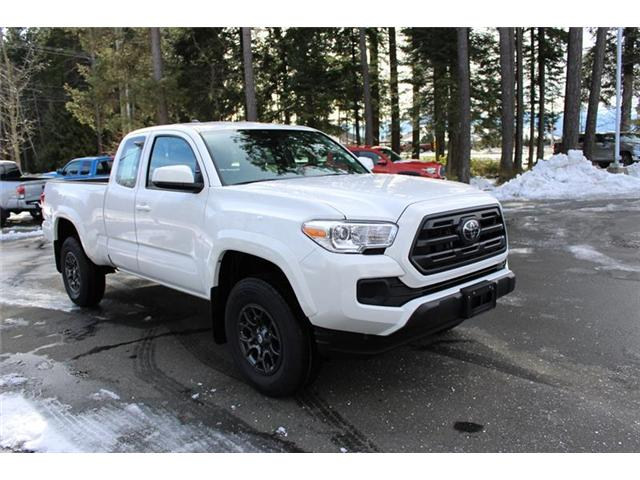 2018 Toyota Tacoma SR+ (Stk: 11677) in Courtenay - Image 1 of 22