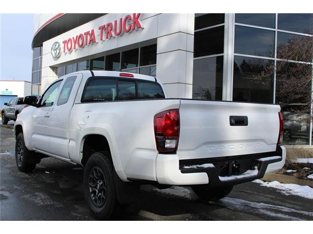 2018 Toyota Tacoma SR+ (Stk: 11677) in Courtenay - Image 5 of 22