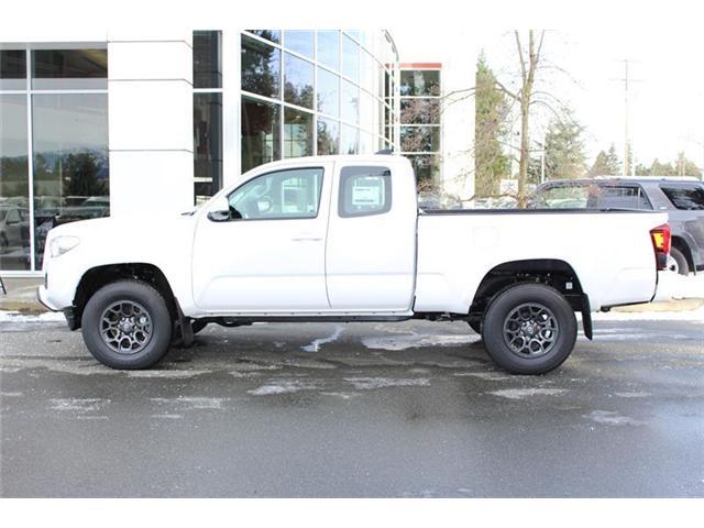 2018 Toyota Tacoma SR+ (Stk: 11677) in Courtenay - Image 6 of 22