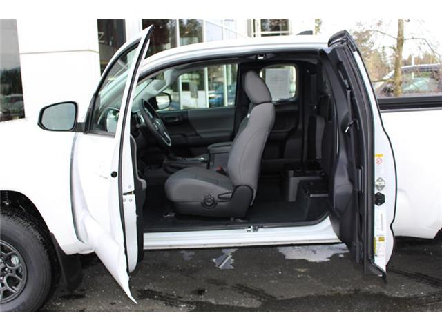 2018 Toyota Tacoma SR+ (Stk: 11677) in Courtenay - Image 9 of 22