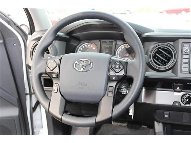 2018 Toyota Tacoma SR+ (Stk: 11677) in Courtenay - Image 12 of 22