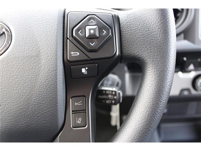 2018 Toyota Tacoma SR+ (Stk: 11677) in Courtenay - Image 14 of 22