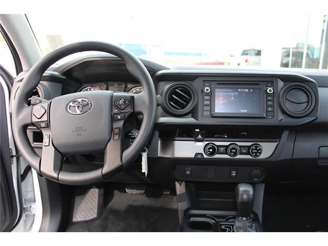 2018 Toyota Tacoma SR+ (Stk: 11677) in Courtenay - Image 16 of 22