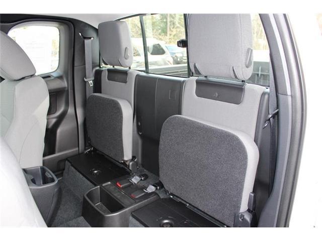 2018 Toyota Tacoma SR+ (Stk: 11677) in Courtenay - Image 19 of 22