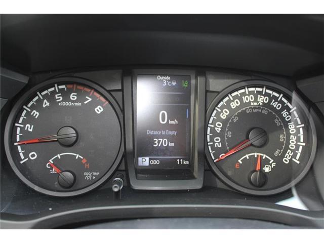 2018 Toyota Tacoma SR+ (Stk: 11677) in Courtenay - Image 21 of 22