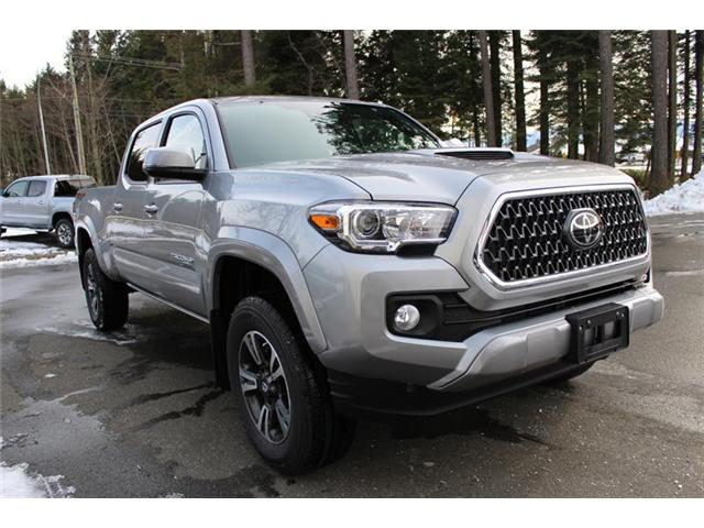 2018 Toyota Tacoma SR5 (Stk: 11684) in Courtenay - Image 1 of 30