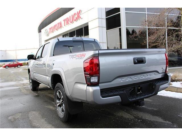 2018 Toyota Tacoma SR5 (Stk: 11684) in Courtenay - Image 5 of 30