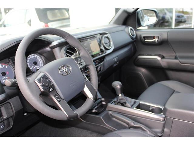 2018 Toyota Tacoma SR5 (Stk: 11684) in Courtenay - Image 10 of 30