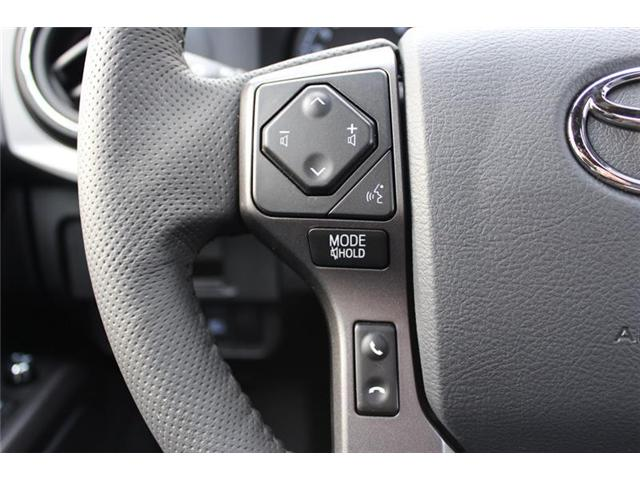 2018 Toyota Tacoma SR5 (Stk: 11684) in Courtenay - Image 14 of 30