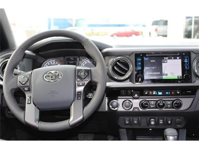 2018 Toyota Tacoma SR5 (Stk: 11684) in Courtenay - Image 17 of 30