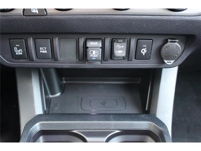 2018 Toyota Tacoma SR5 (Stk: 11684) in Courtenay - Image 20 of 30