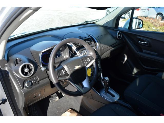 2016 Chevrolet Trax LT (Stk: 1832201) in Regina - Image 8 of 28