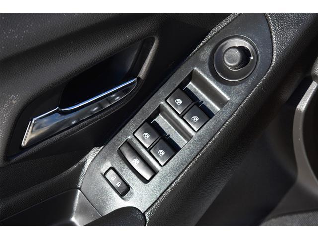 2016 Chevrolet Trax LT (Stk: 1832201) in Regina - Image 9 of 28