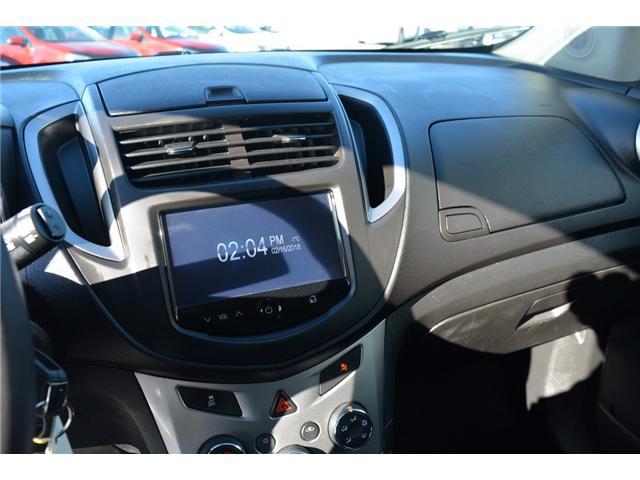 2016 Chevrolet Trax LT (Stk: 1832201) in Regina - Image 16 of 28
