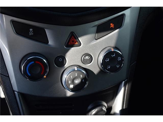 2016 Chevrolet Trax LT (Stk: 1832201) in Regina - Image 19 of 28