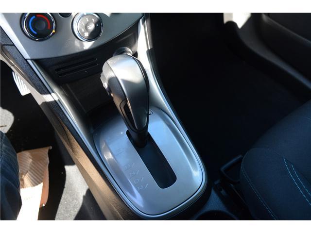 2016 Chevrolet Trax LT (Stk: 1832201) in Regina - Image 20 of 28