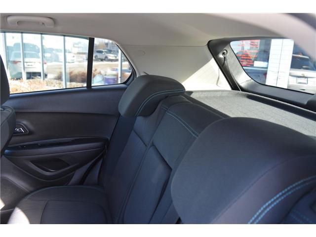 2016 Chevrolet Trax LT (Stk: 1832201) in Regina - Image 26 of 28