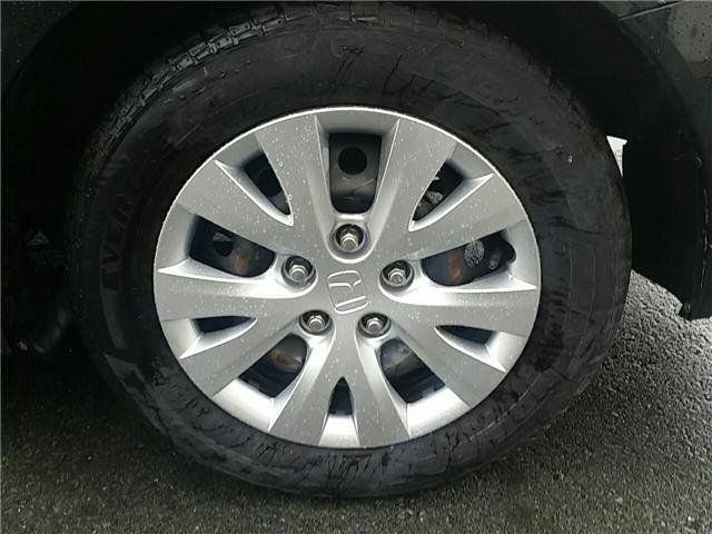 2012 Honda Civic LX (Stk: U911) in Hebbville - Image 8 of 18