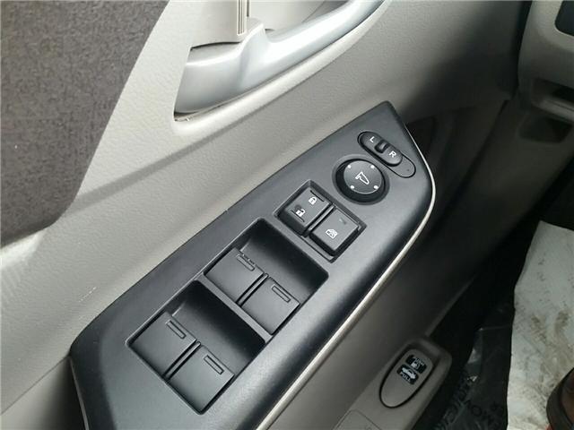 2012 Honda Civic LX (Stk: U911) in Hebbville - Image 16 of 18