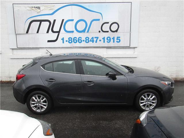 2015 Mazda Mazda3 GS (Stk: 180200) in Richmond - Image 2 of 13
