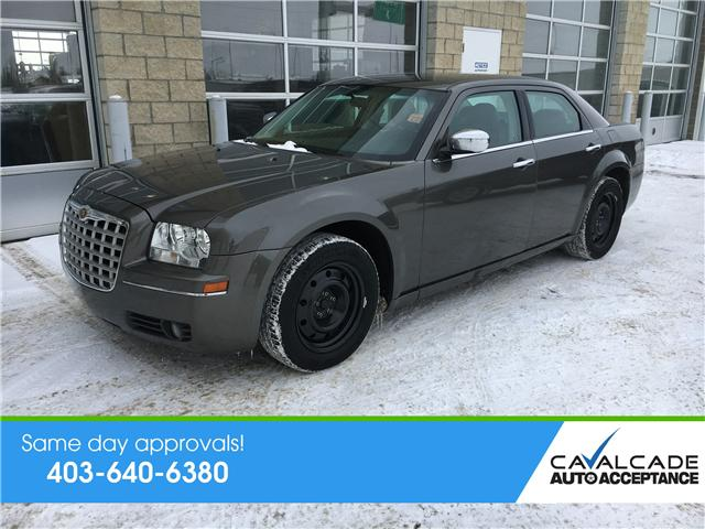 2010 Chrysler 300 Touring (Stk: 57737) in Calgary - Image 1 of 18