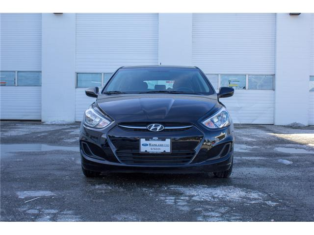 2017 Hyundai Accent GL (Stk: 7FO3374A) in Surrey - Image 2 of 28