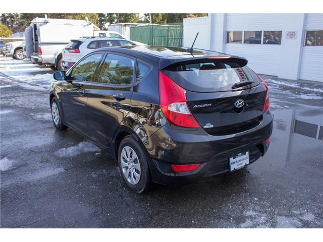 2017 Hyundai Accent GL (Stk: 7FO3374A) in Surrey - Image 5 of 28