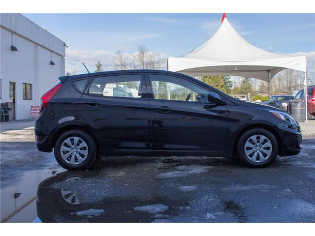 2017 Hyundai Accent GL (Stk: 7FO3374A) in Surrey - Image 8 of 28