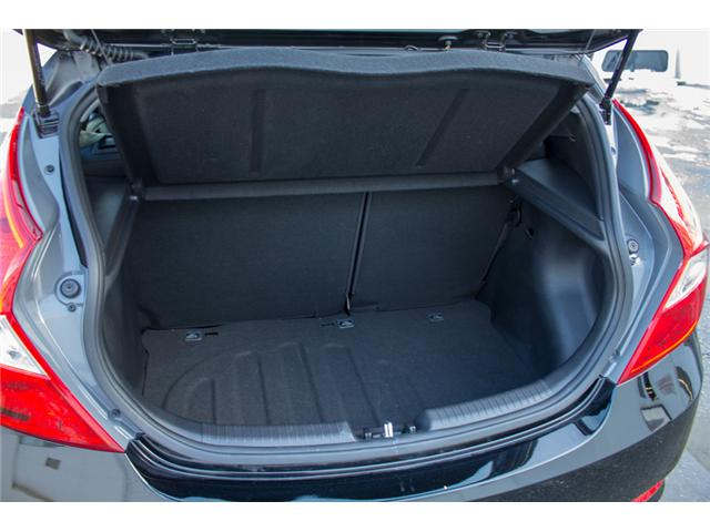 2017 Hyundai Accent GL (Stk: 7FO3374A) in Surrey - Image 12 of 28