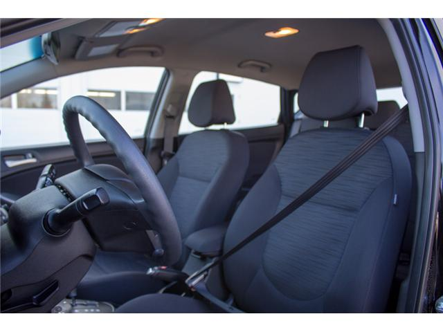 2017 Hyundai Accent GL (Stk: 7FO3374A) in Surrey - Image 13 of 28