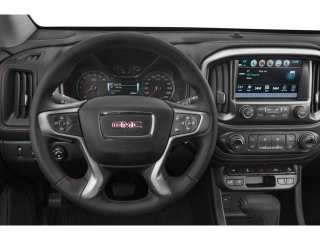 2018 GMC Canyon SLT (Stk: 8215109) in Scarborough - Image 4 of 9