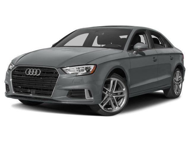 2018 Audi A3 2.0T Progressiv (Stk: AUQG2101) in Richmond - Image 1 of 9