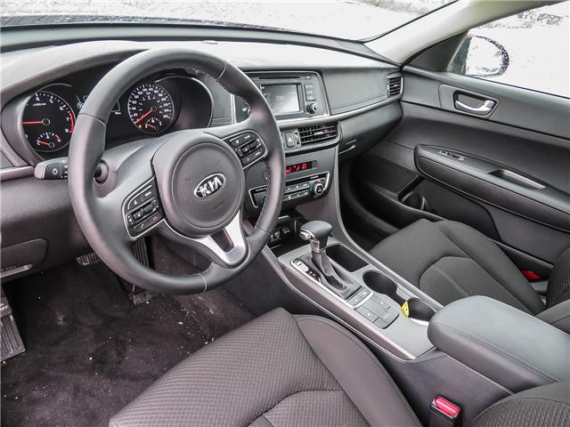 2016 Kia Optima LX ECO Turbo (Stk: 6377P) in Scarborough - Image 10 of 27