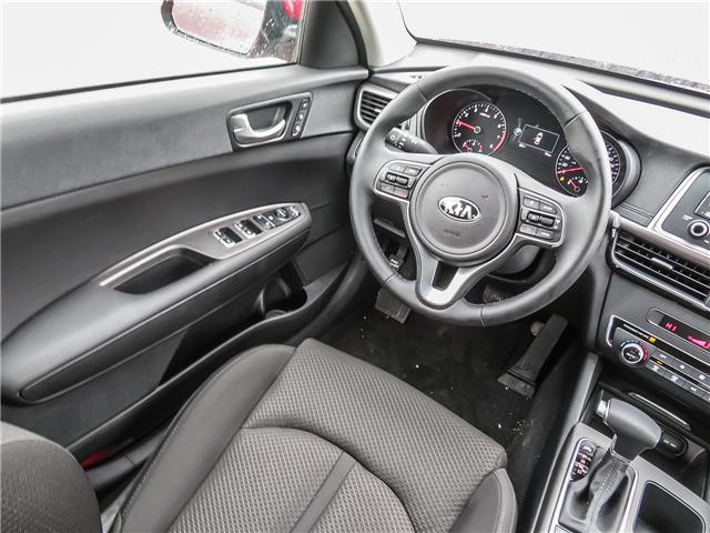 2016 Kia Optima LX ECO Turbo (Stk: 6377P) in Scarborough - Image 13 of 27
