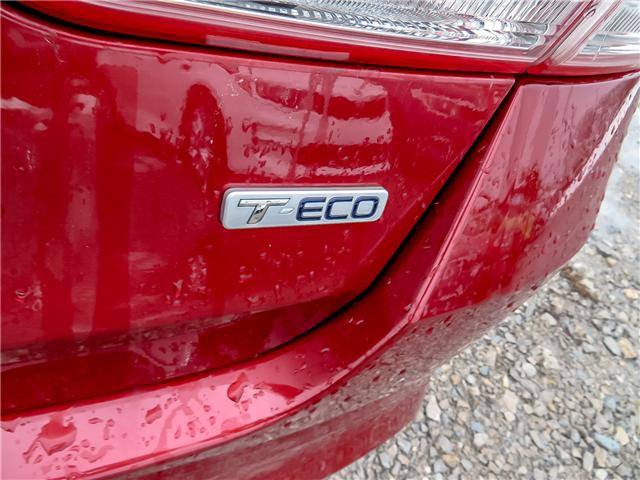2016 Kia Optima LX ECO Turbo (Stk: 6377P) in Scarborough - Image 25 of 27