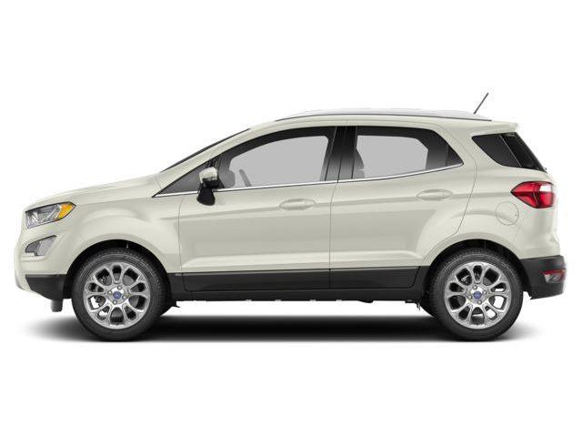 2018 Ford EcoSport SE (Stk: J-371) in Calgary - Image 2 of 3