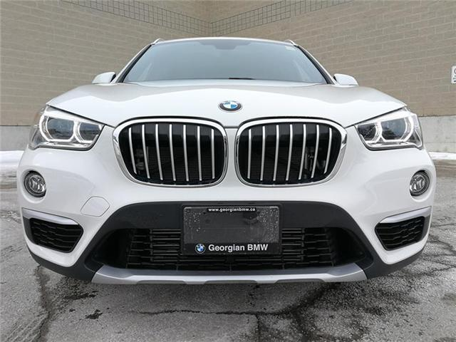 2018 BMW X1 xDrive28i (Stk: P1241) in Barrie - Image 2 of 20
