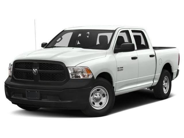 2017 RAM 1500 ST (Stk: P0418) in Edmonton - Image 1 of 1