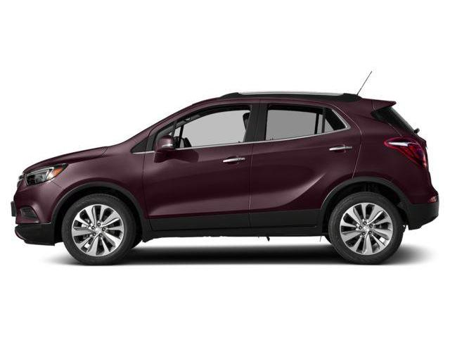 2018 Buick Encore Premium (Stk: B8E034) in Toronto - Image 2 of 9
