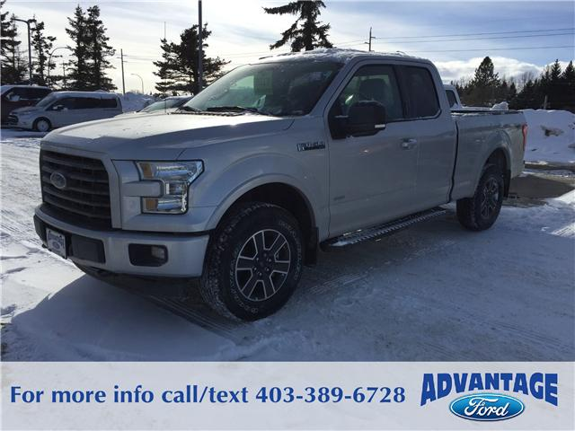2017 Ford F-150 XLT (Stk: H-516) in Calgary - Image 1 of 5