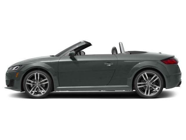 2018 Audi TT 2.0T (Stk: 180650) in Toronto - Image 2 of 8