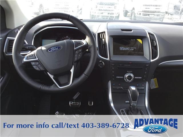 2018 Ford Edge Sport (Stk: J-314) in Calgary - Image 4 of 6