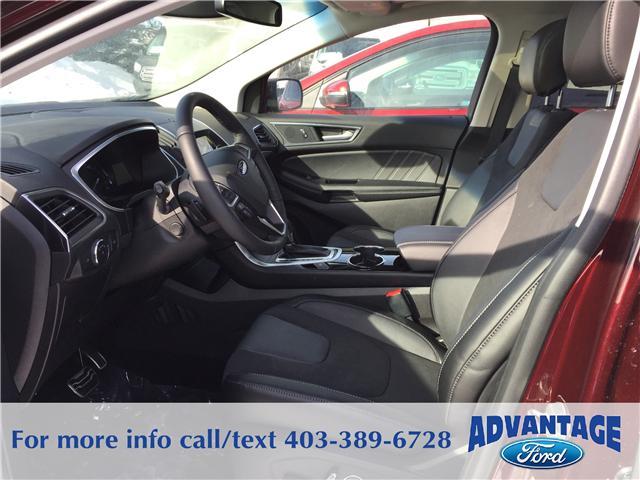 2018 Ford Edge Sport (Stk: J-314) in Calgary - Image 5 of 6