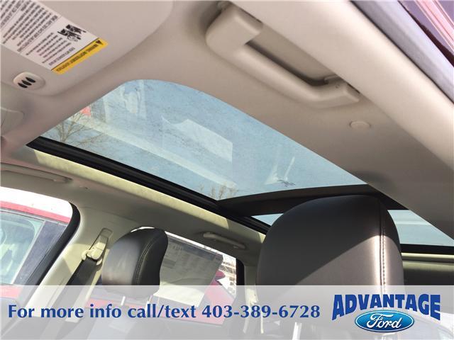 2018 Ford Edge Sport (Stk: J-314) in Calgary - Image 6 of 6