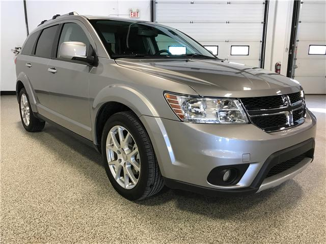 2017 Dodge Journey GT (Stk: P11401) in Calgary - Image 2 of 13