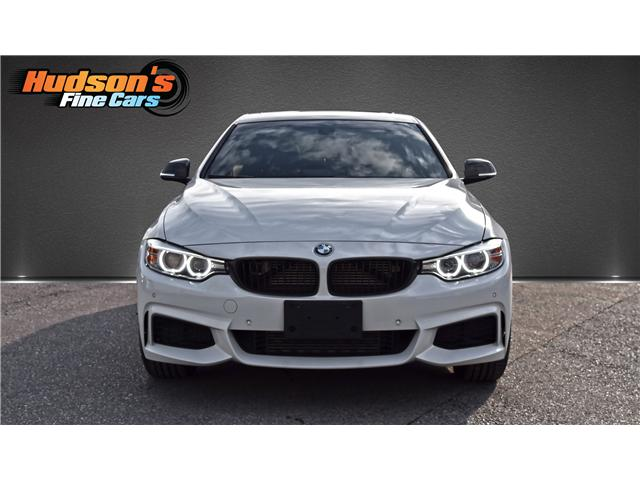 2014 BMW 435i xDrive (Stk: 86176) in Toronto - Image 2 of 24