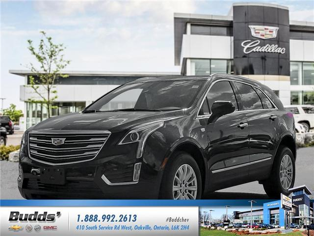 2018 Cadillac XT5 Base (Stk: XT8032) in Oakville - Image 1 of 25
