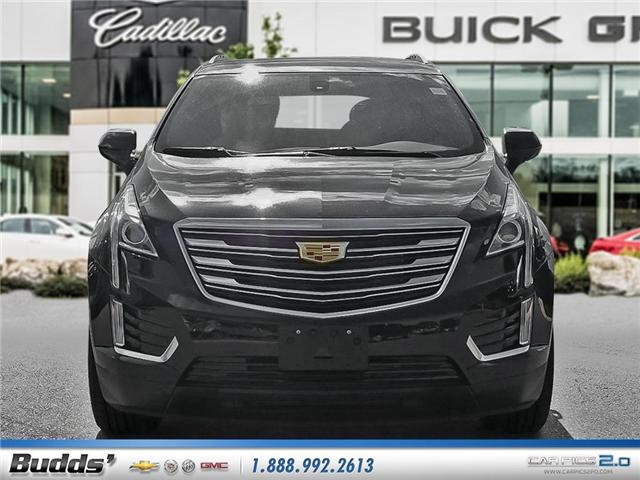 2018 Cadillac XT5 Base (Stk: XT8032) in Oakville - Image 2 of 25