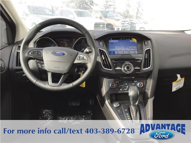 2017 Ford Focus SEL (Stk: 5102) in Calgary - Image 2 of 10
