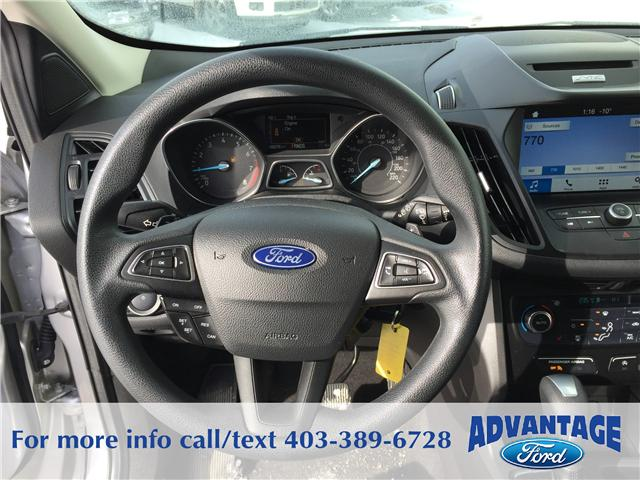 2017 Ford Escape SE (Stk: 5134) in Calgary - Image 4 of 10